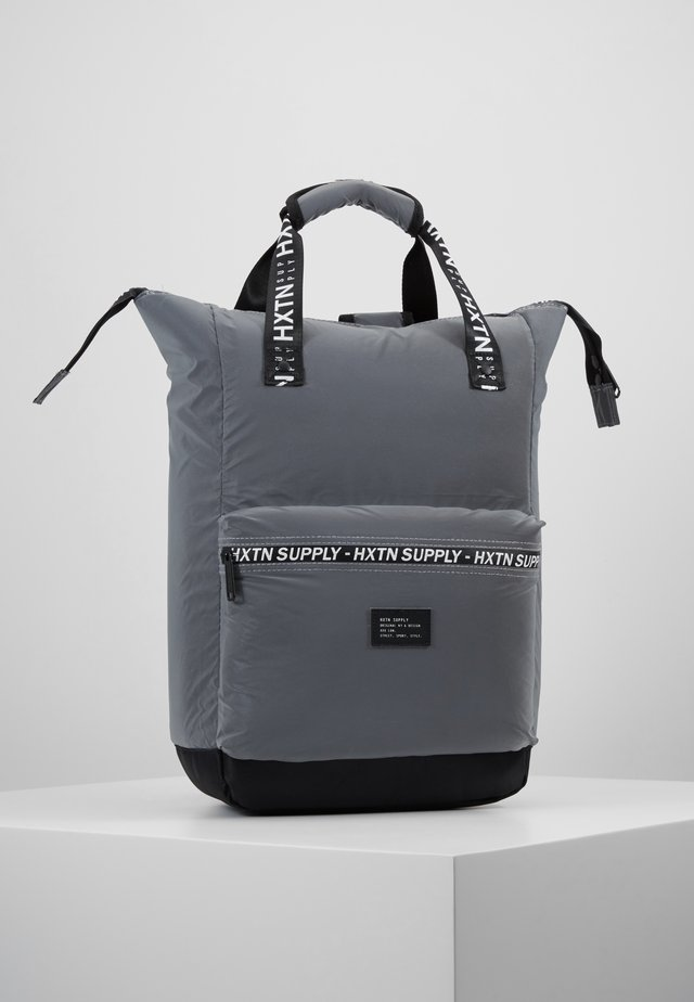 PRIME DIVISION BACKPACK - Plecak - grey