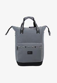 HXTN Supply - PRIME DIVISION BACKPACK - Reppu - grey - 7