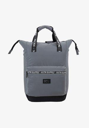 PRIME DIVISION BACKPACK - Batoh - grey