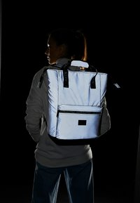 HXTN Supply - PRIME DIVISION BACKPACK - Reppu - grey - 6