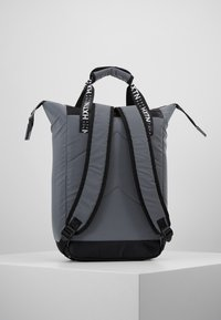 HXTN Supply - PRIME DIVISION BACKPACK - Reppu - grey - 2