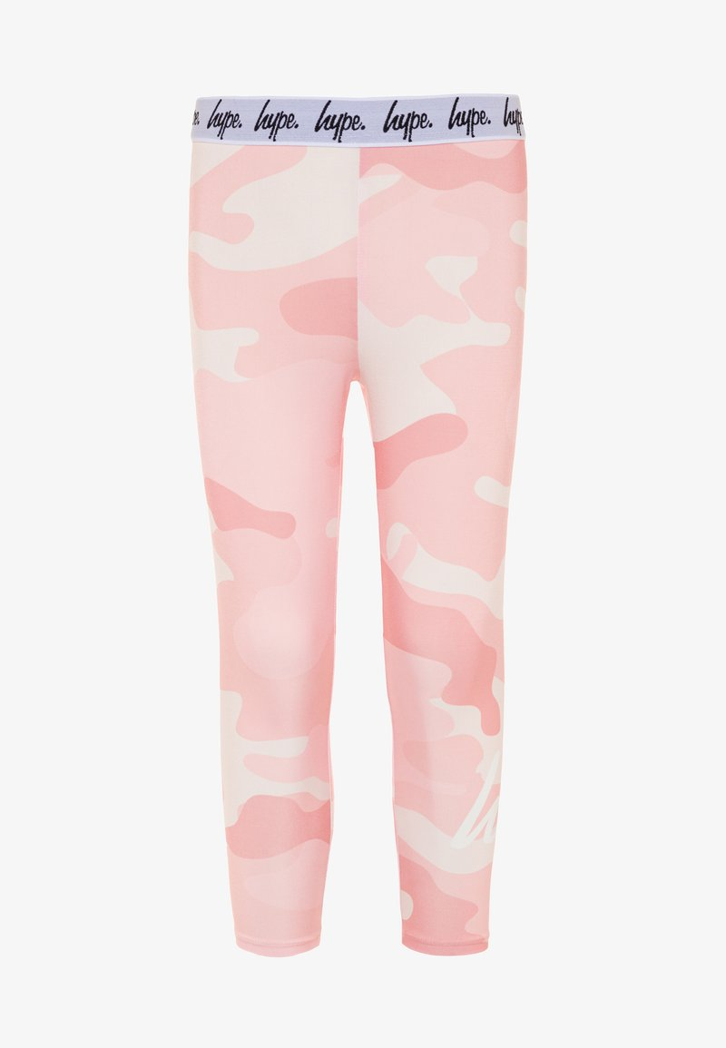 Hype - GIRLS - Leggings - pink