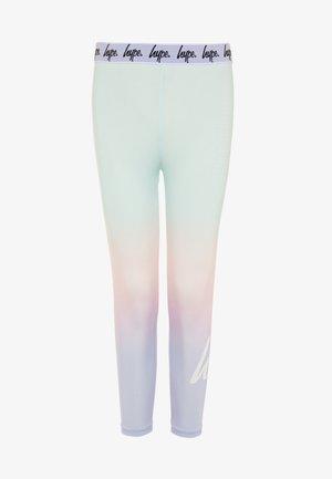GIRLS - Leggings - Trousers - multicolor