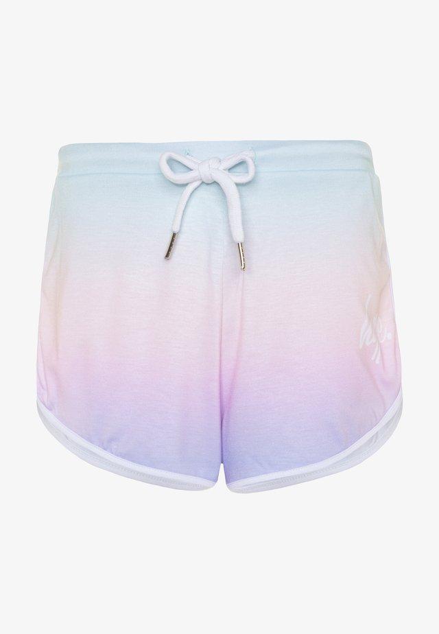 GIRLS - Teplákové kalhoty - multicolor