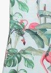 Hype - KIDS PLAYSUIT FLAMINGO PARADISE - Mono - multicolor