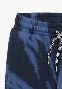 Hype - KIDS TIE DYE - Pantalones deportivos - blue - 2