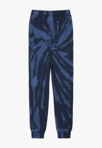Hype - KIDS TIE DYE - Pantalones deportivos - blue - 1