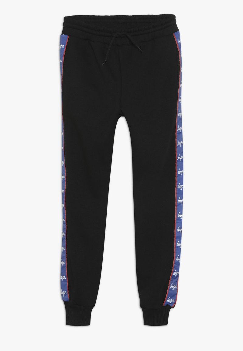 Hype - TAPED  - Pantalon de survêtement - black