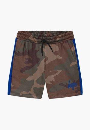BOYS - Pantalones deportivos - multi-coloured