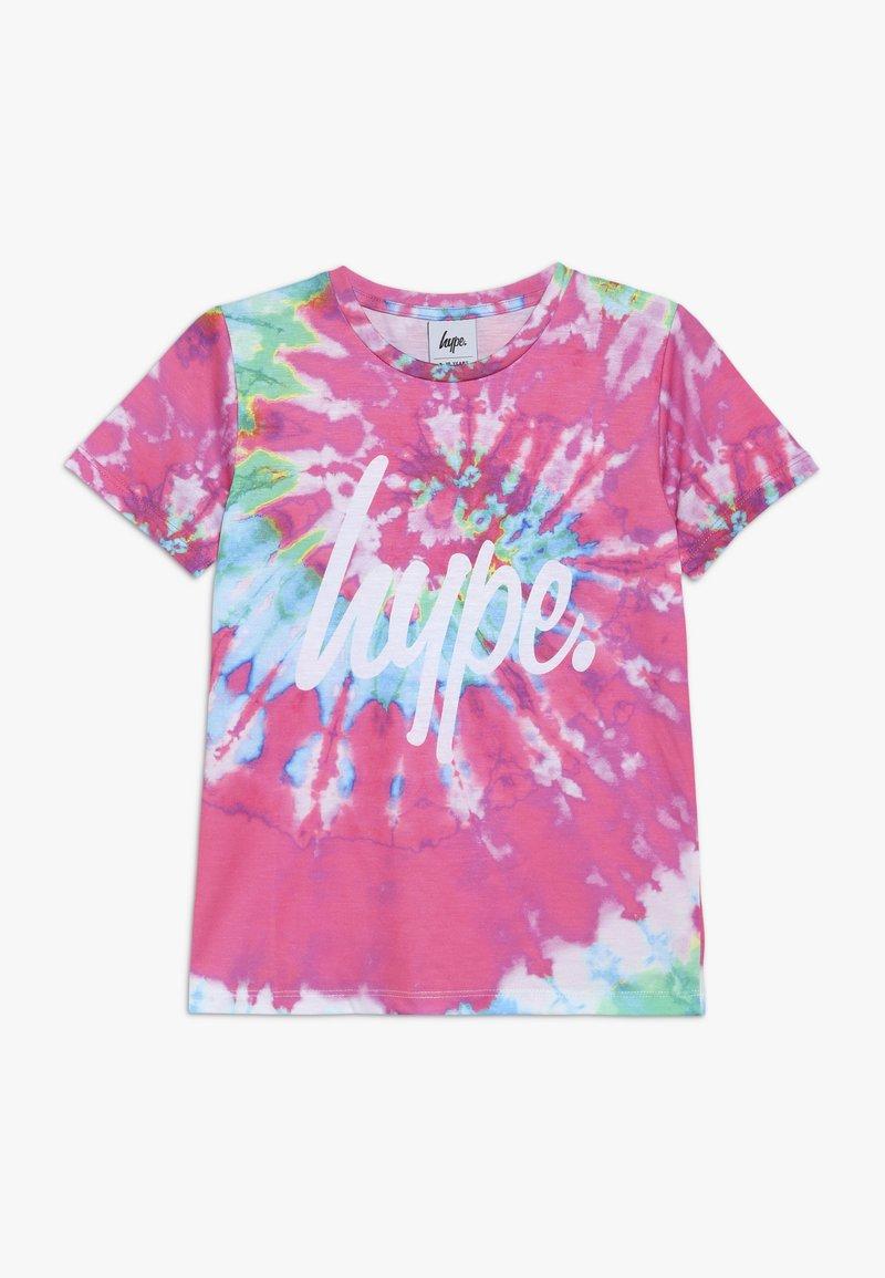 Hype - KIDS WATERMELON - T-shirt imprimé - multi