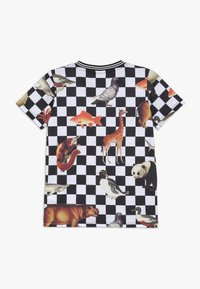 Hype - ANIMAL CHECK - Print T-shirt - multi - 1