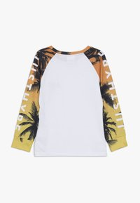Hype - RAGLAN TEE - T-shirt à manches longues - white - 1