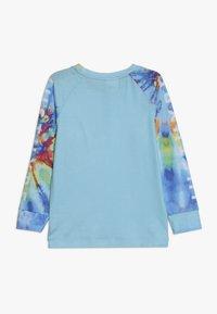 Hype - RAGLAN TEE - Langarmshirt - blue - 1