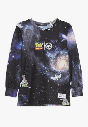 KIDS BUZZ SPACE LONG SLEEVE - Top s dlouhým rukávem - multi