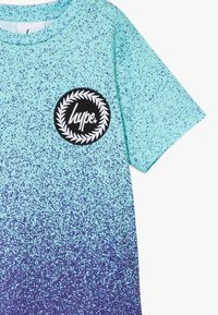 Hype - BOYS - T-shirts print - turquoise - 3