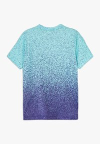 Hype - BOYS - T-shirts print - turquoise - 1