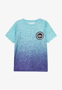 Hype - BOYS - T-shirts print - turquoise - 2