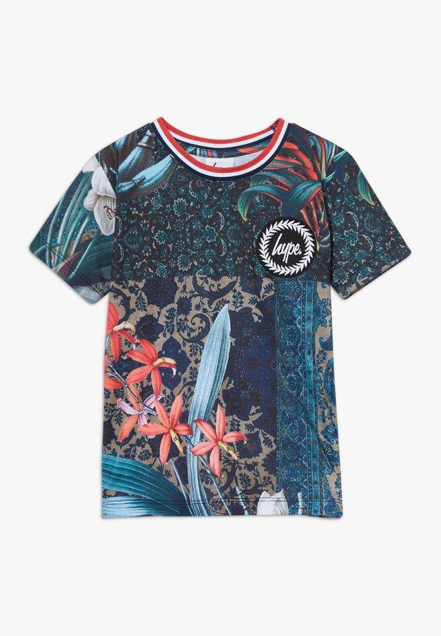 BOYS - T-shirts print - multicoloured