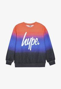 Hype - KIDS CREW NECK SUNBEAM - Sweatshirt - multi - 3