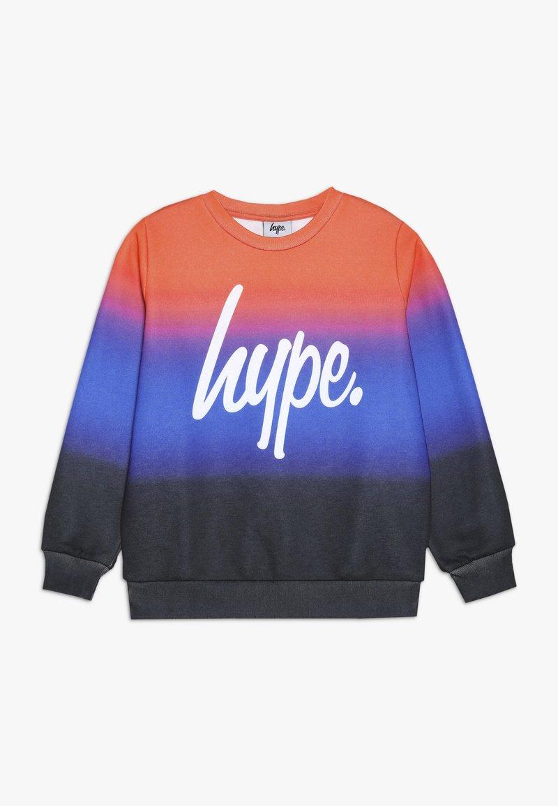 Hype - KIDS CREW NECK SUNBEAM - Sweatshirt - multi
