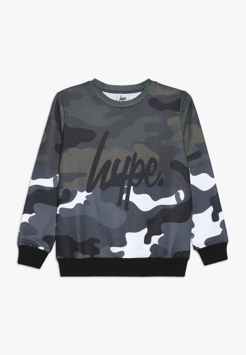 Hype - KIDS CREW NECK - Sweatshirts - multi coloured