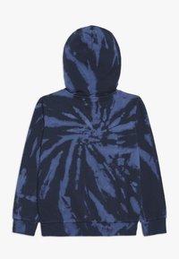 Hype - KIDS OVERHEAD HOODIE  - Hoodie - blue - 1