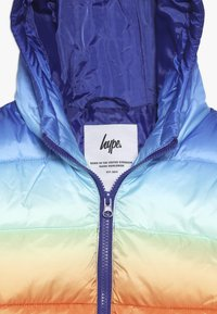 Hype - KIDS PUFFER JACKET SUNDOWN FADE - Lehká bunda - multicolor - 2