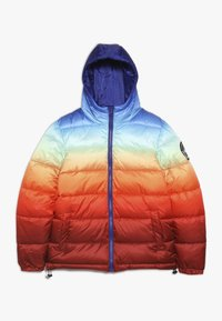 Hype - KIDS PUFFER JACKET SUNDOWN FADE - Lehká bunda - multicolor - 0