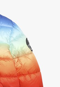Hype - KIDS PUFFER JACKET SUNDOWN FADE - Lehká bunda - multicolor - 3