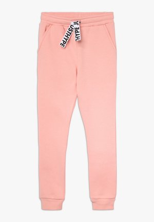 KIDS JOGGERS - Träningsbyxor - pink