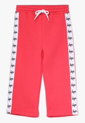 TAPE - Trainingsbroek - pink