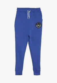 Hype - KIDS CREST - Pantalones deportivos - blue - 2