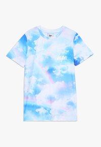 Hype - KIDS RAINBOW STAR - T-shirt imprimé - multi - 0