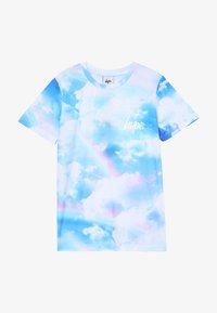Hype - KIDS RAINBOW STAR - T-shirt imprimé - multi - 2