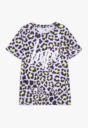 SUB TEE - T-shirt print - multi