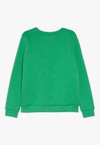 Hype - KIDS CREWNECK SCRIPT - Sweatshirt - green - 1