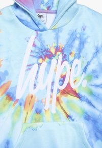 Hype - SUBLIMATED HOODIE - Jersey con capucha - multi - 3