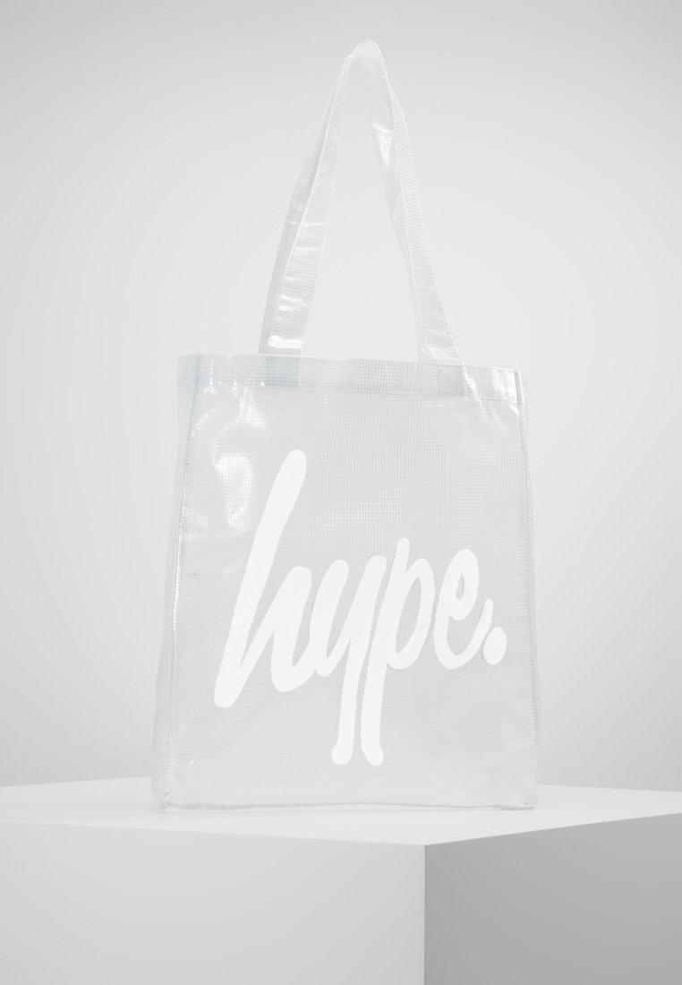 Hype - BEACH DAYS - Tote bag - white