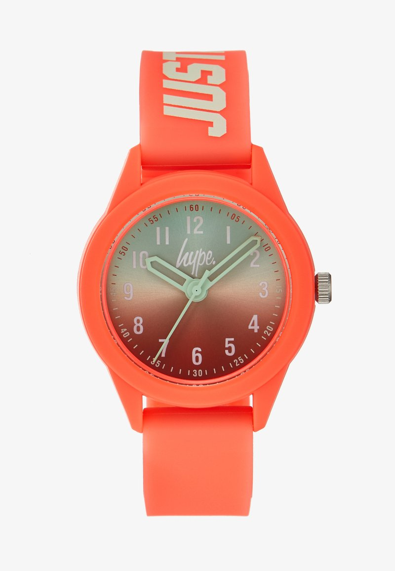 Hype - WATCH - Hodinky - coral