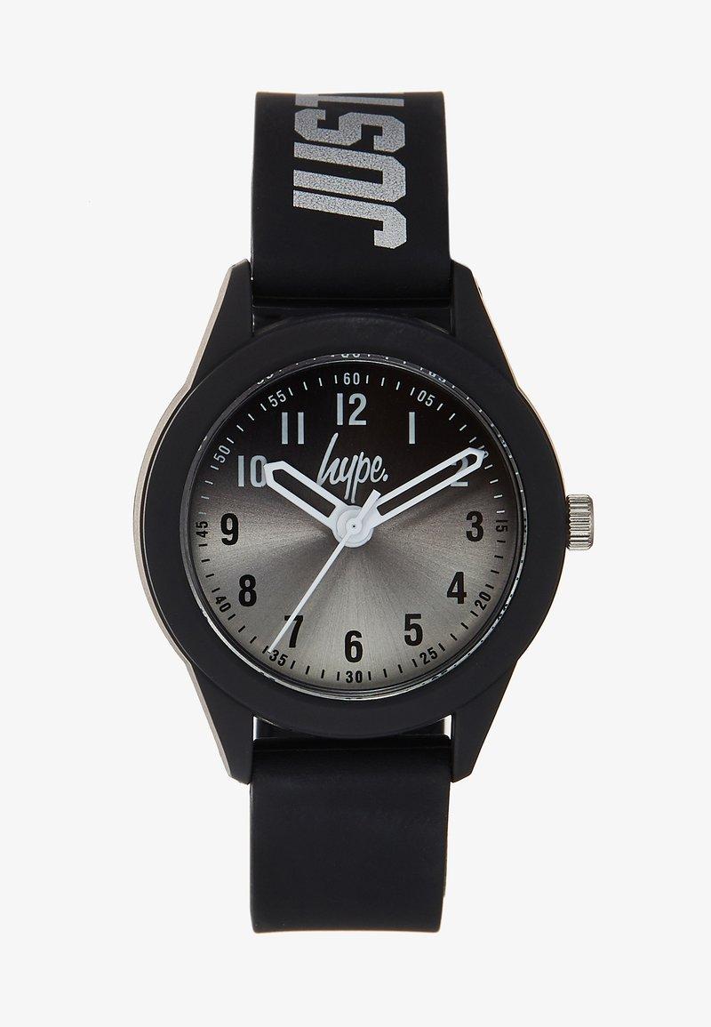 Hype - WATCH OMBRE - Reloj - black