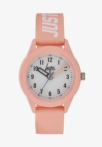 Hype - WATCH STRAP - Reloj - pink - 0