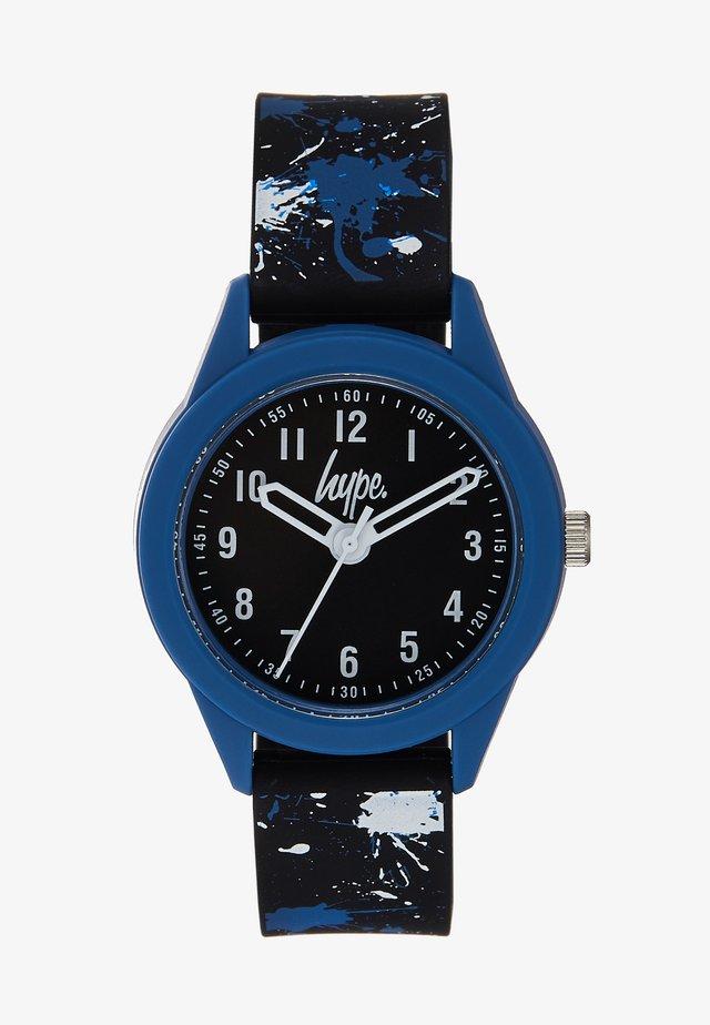 WATCH STRAP - Uhr - blue
