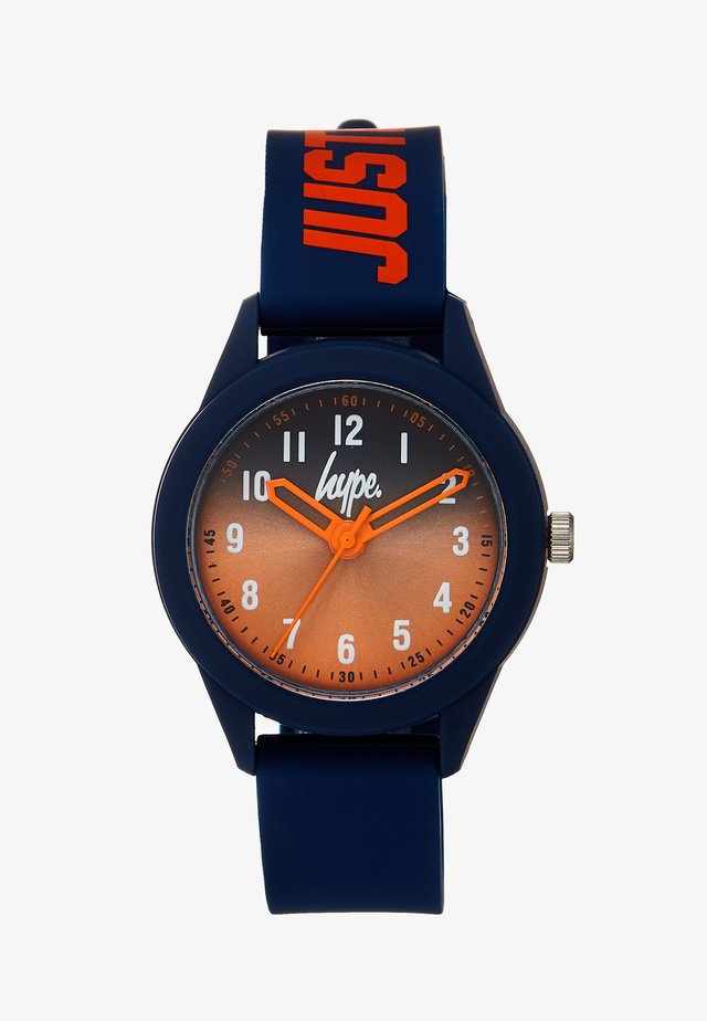 KIDS WATCH - Reloj - navy