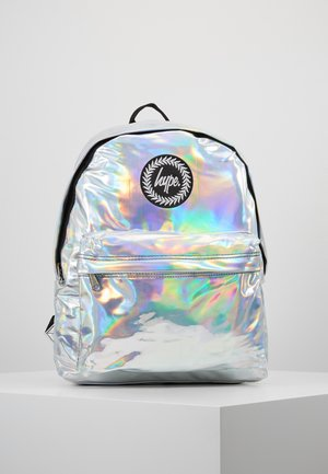 BACKPACK HOLOGRAPHIC - Sac à dos - silver