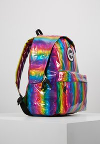 Hype - BACKPACK RAINBOW HOLOGRAPHIC - Ryggsekk - multi - 4