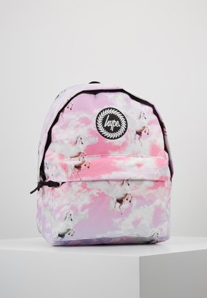 BACKPACK  UNICORN SKIES - Rucksack - multicolor