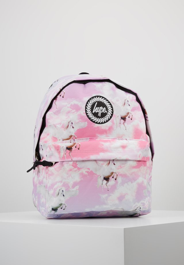 BACKPACK  UNICORN SKIES - Ryggsäck - multicolor