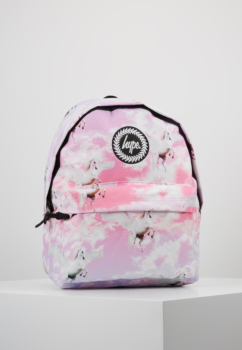 Hype - BACKPACK  UNICORN SKIES - Sac à dos - multicolor