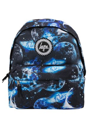 BACKPACK MOONS - Mochila - black