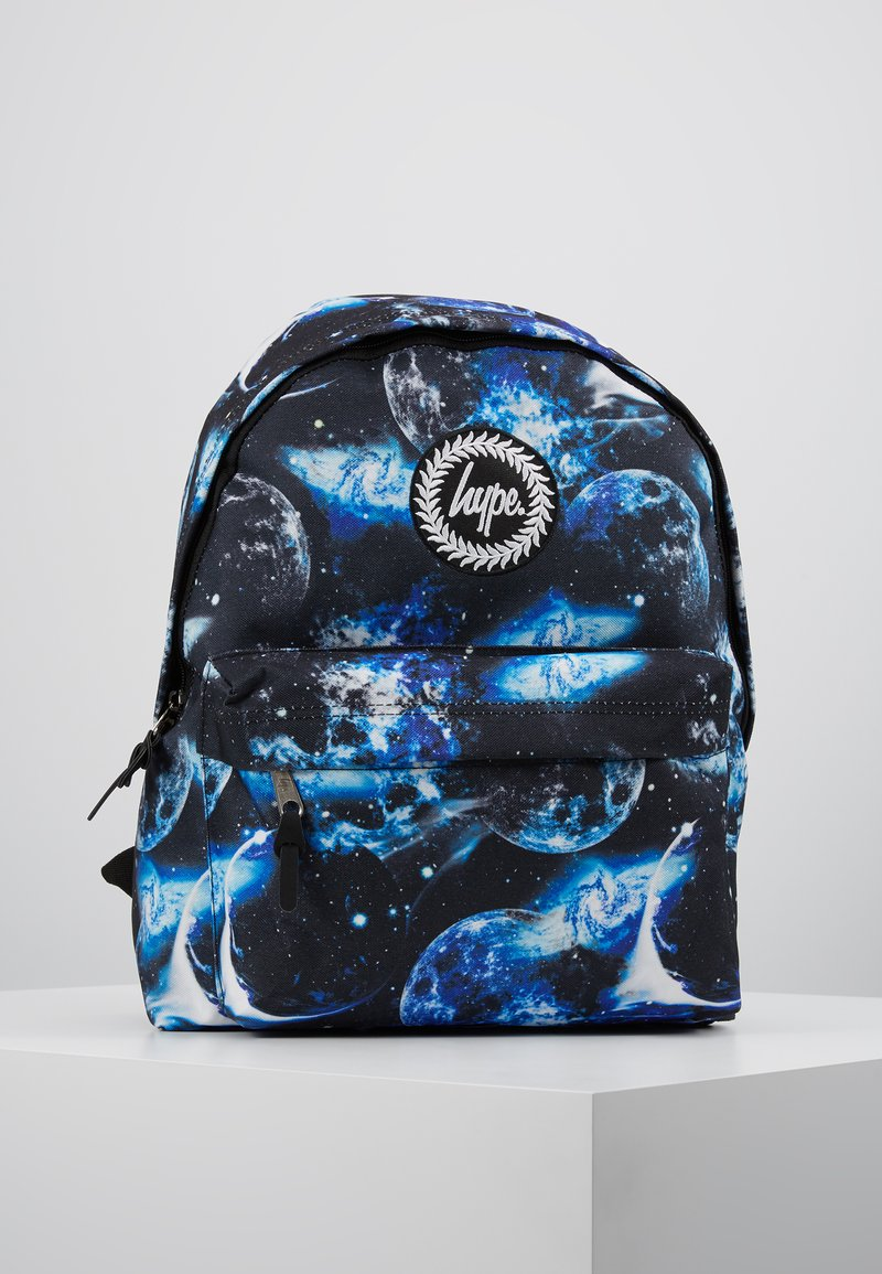 Hype - BACKPACK MOONS - Sac à dos - black